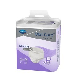 MoliCare® Mobile 8 - Einmalhosen