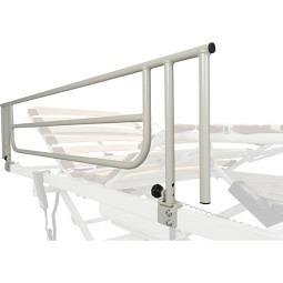 Barrières latérales pour le sommier médicalisé élévateur B4 compact
