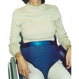 Beckengurt für Rollstuhl