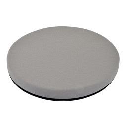 Platine rotative, Tissu matelassé