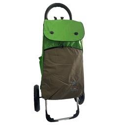 Chariot de course Komfort