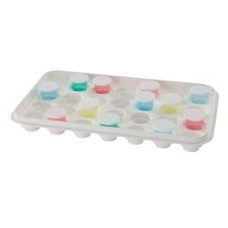 Plateau pour 28 gobelets à médicaments
