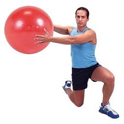 Ballon de gymnastique Plus