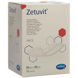 Zetuvit compresse à haut