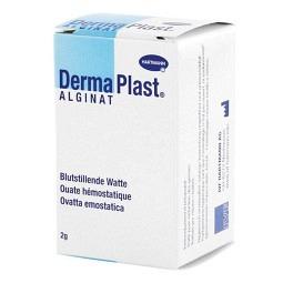 Dermaplast Alginat Blutstillende Watte, 2g