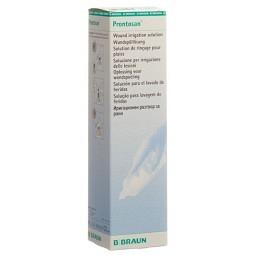 Prontosan Wundspüllösung, steril, Rundflasche 350 ml