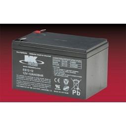 Batterie 14 Ah, passend zu ClickandGo /Transformer (neue Version)