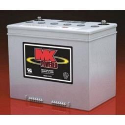 Batterie 35Ah, 12 Volt