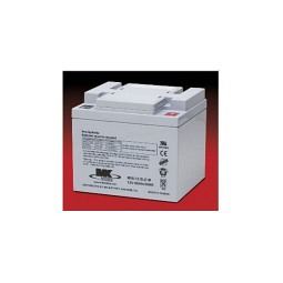 AGM Batterie 50 Ah, 12 volts